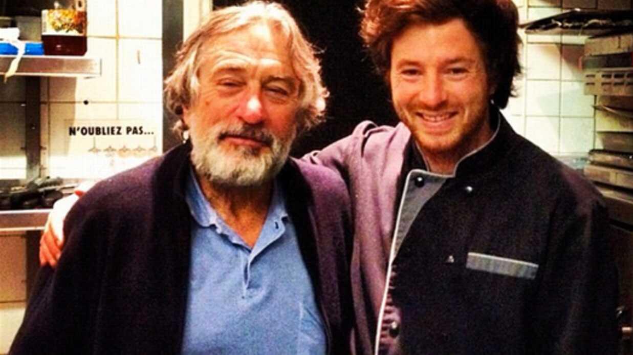 Top Chef: Jean Imbert va cuisiner pour De Niro à New York