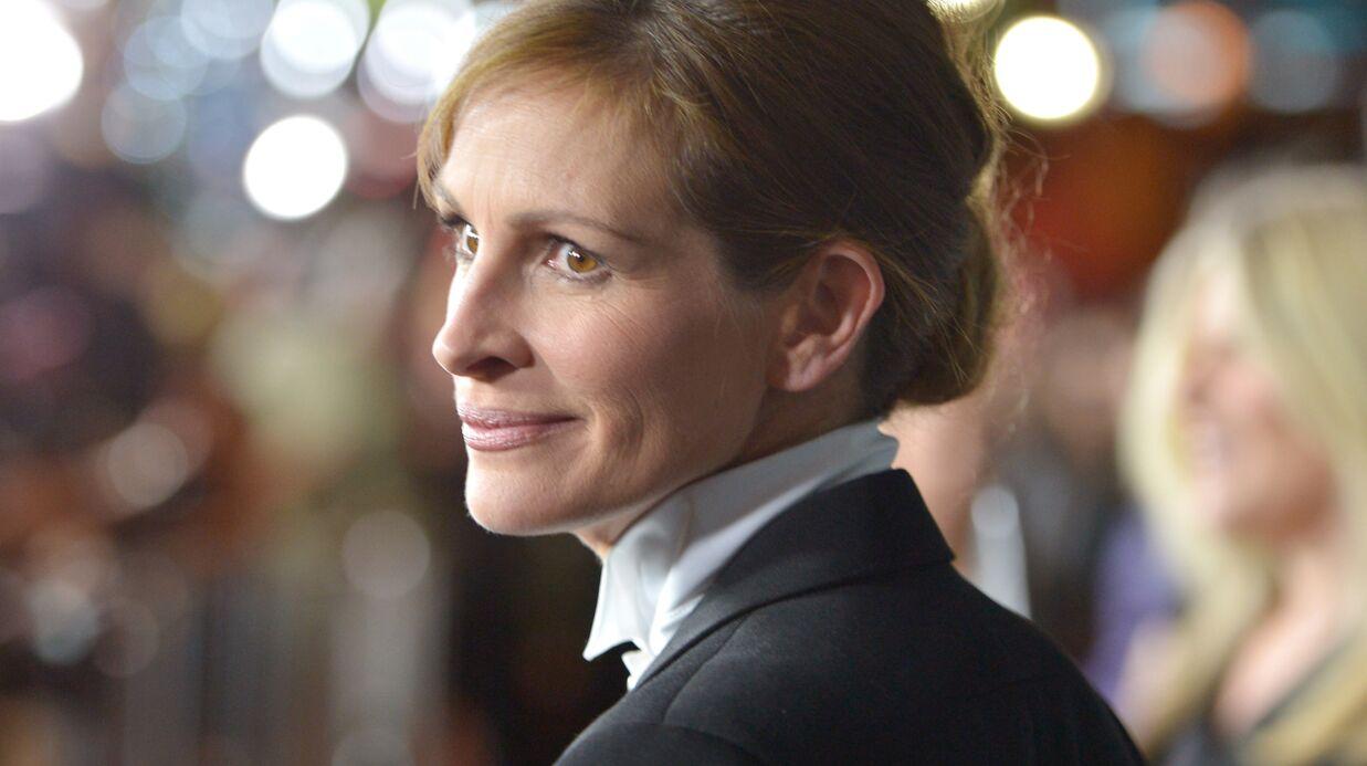Julia Roberts: sa demi-sœur Nancy Motes retrouvée morte