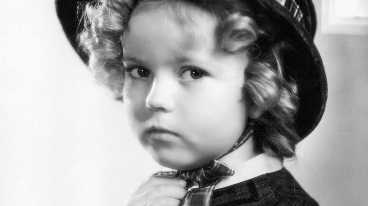 Mort de Shirley Temple, icône du cinéma américain, à 85 ans