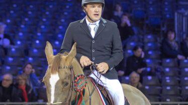«Le cheval, c'est moi qui l'ai payé»