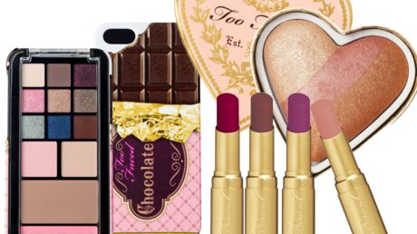 Haute Chocolate, la nouvelle gourmandise signée Too Faced