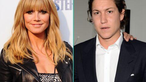 Heidi Klum serait en couple avec Vito Schnabel, l'ex de Demi Moore