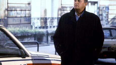 Mort de l'acteur Roger Hanin à 89 ans