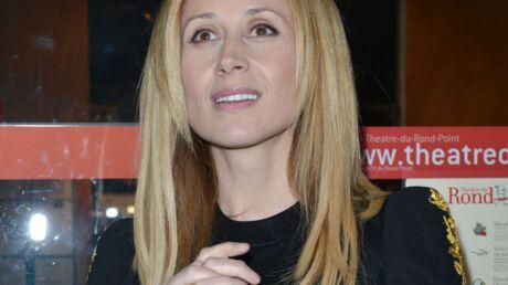 Lara Fabian doit participer à un concours de chant pour faire l'Eurovision