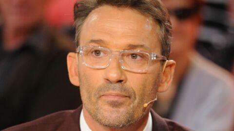 Julien Courbet se livre sur la mort de son père: «Il est parti trop tôt»