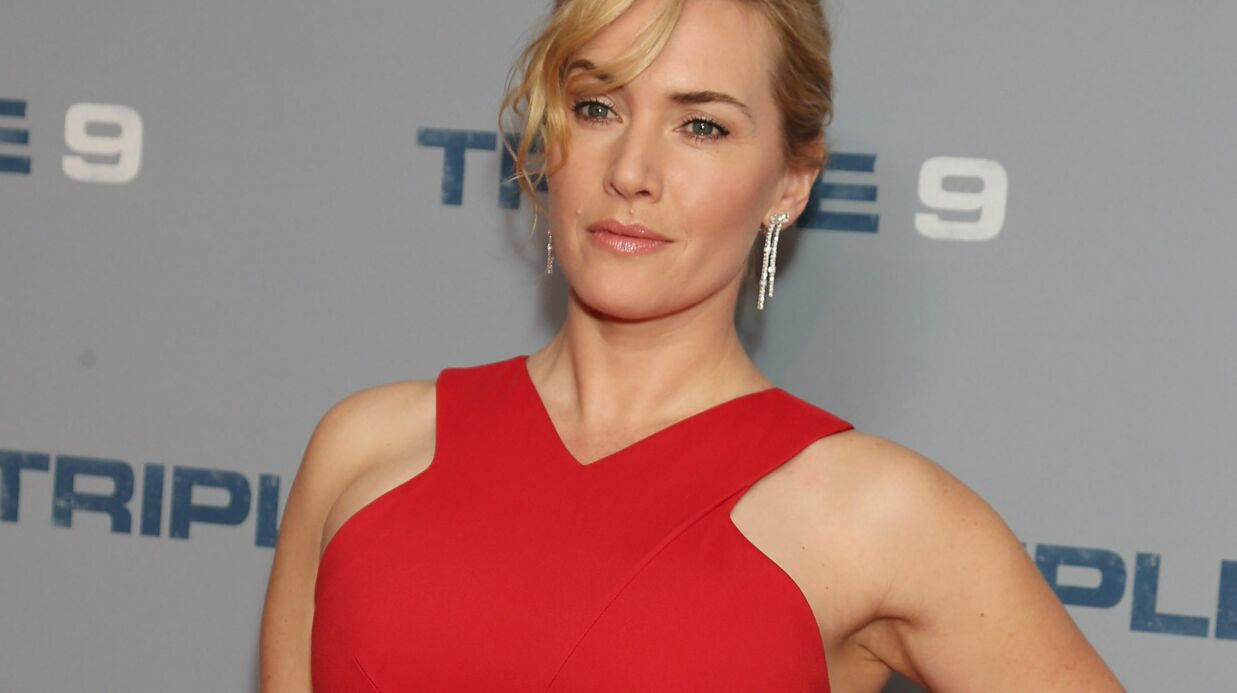 Kate Winslet exclut de boycotter les Oscars pour soutenir Leonardo DiCaprio
