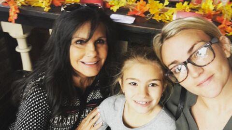La nièce de Britney Spears va mieux, elle est sortie de l'hôpital