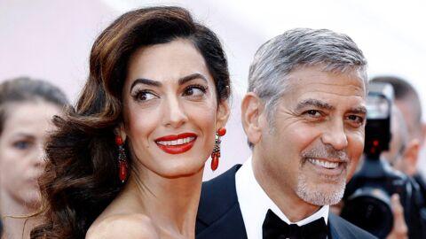 George Clooney: sa mère raconte comment il lui a annoncé la grossesse d'Amal