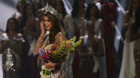 Iris Mittenaere raconte comment ses rivales ont voulu l'empêcher de devenir Miss Univers
