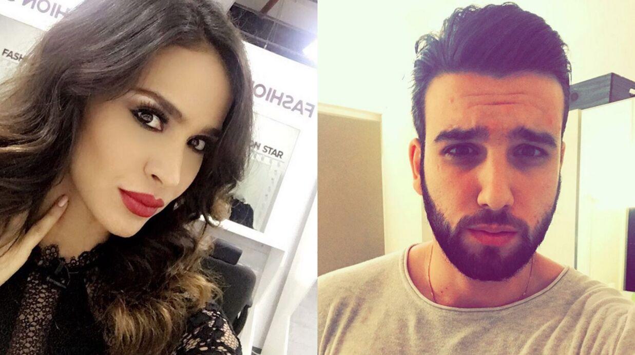 Leila Ben Khalifa clashe son ex Aymeric Bonnery sur Twitter