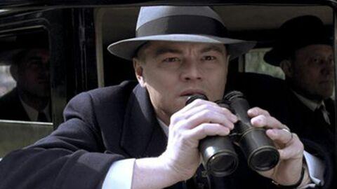 C'est vu – J.Edgar: la face cachée du fondateur du FBI