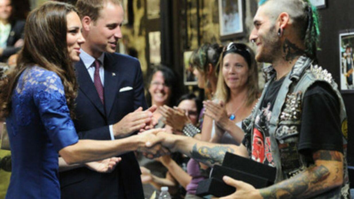 William et Kate Middleton: la liste des cadeaux reçus en 2011