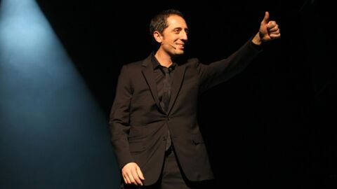 On a testé… le show de Gad Elmaleh à Hollywood