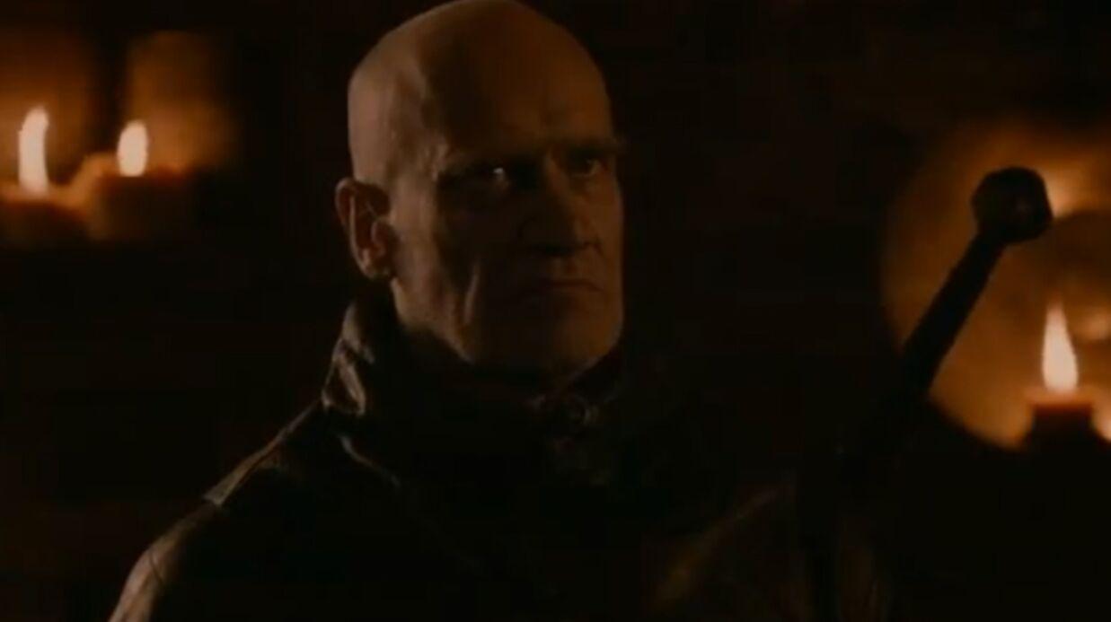 Un acteur de Game of Thrones atteint d'un cancer en phase terminale