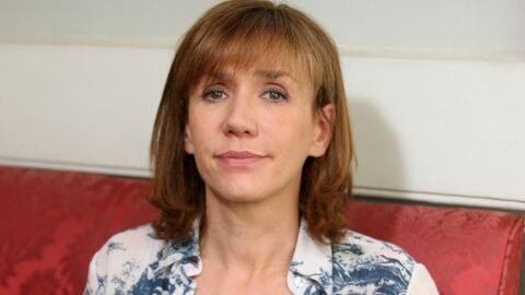 Virginie Lemoine révèle son passé d'enfant battue