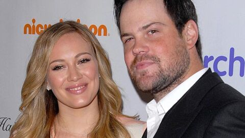 Hilary Duff (Lizzie McGuire) divorce