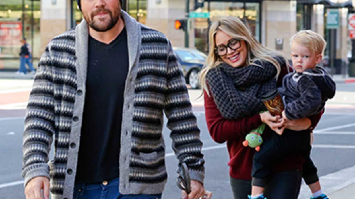 Hilary Duff (Lizzie McGuire) divorce