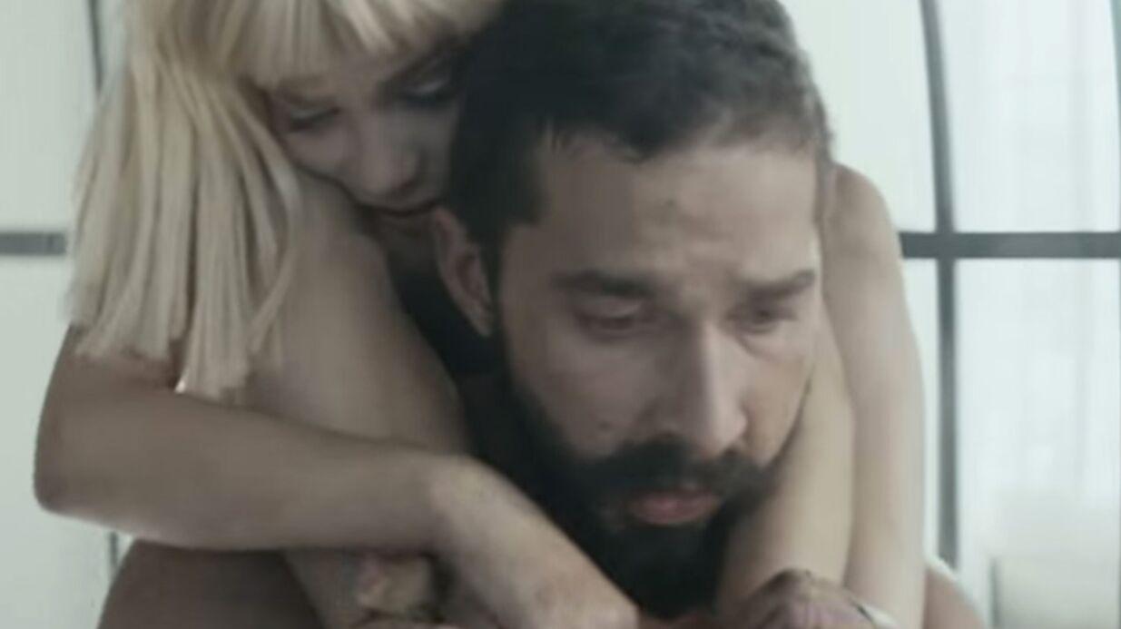 VIDEO «Elastic Heart», le dernier clip de Sia crée la polémique