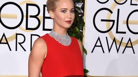 Golden Globes 2016: Jennifer Lawrence odieuse avec un journaliste, les internautes déçus