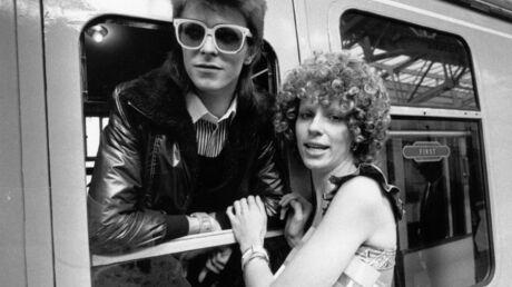 David Bowie: coupée du monde pour une téléréalité, son ex-femme Angie ignore encore qu'il est mort