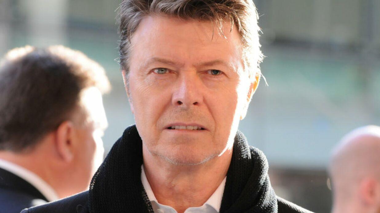 David Bowie: mort de la légende de la musique à l'âge de 69 ans