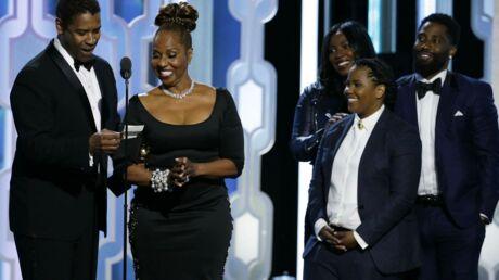 Golden Globes: le fils de Denzel Washington les fait toutes craquer sur Twitter