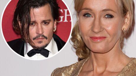 J.K. Rowling s'est offert le yacht de Johnny Depp et Vanessa Paradis