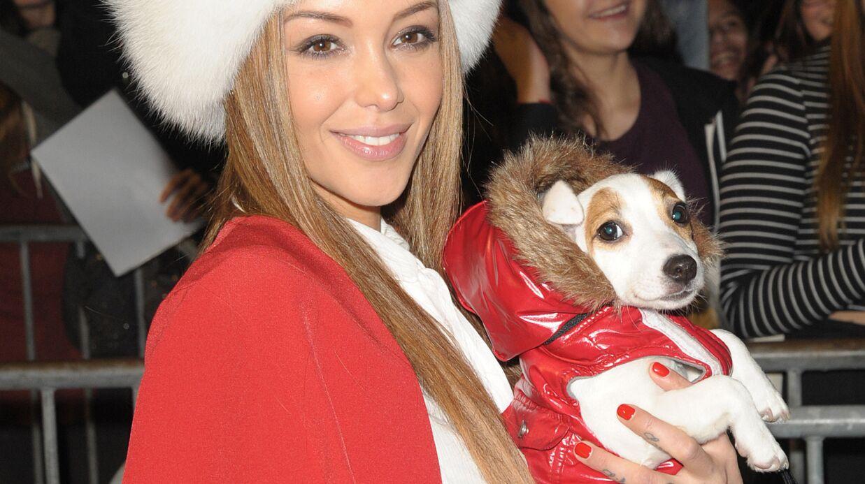 Nabilla: son chien a son propre compte Instagram