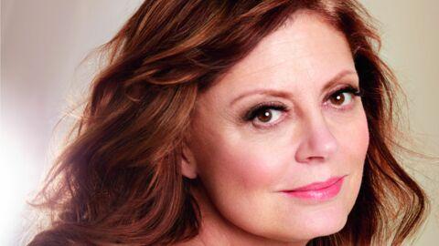 Susan Sarandon est la nouvelle égérie L'Oréal Paris