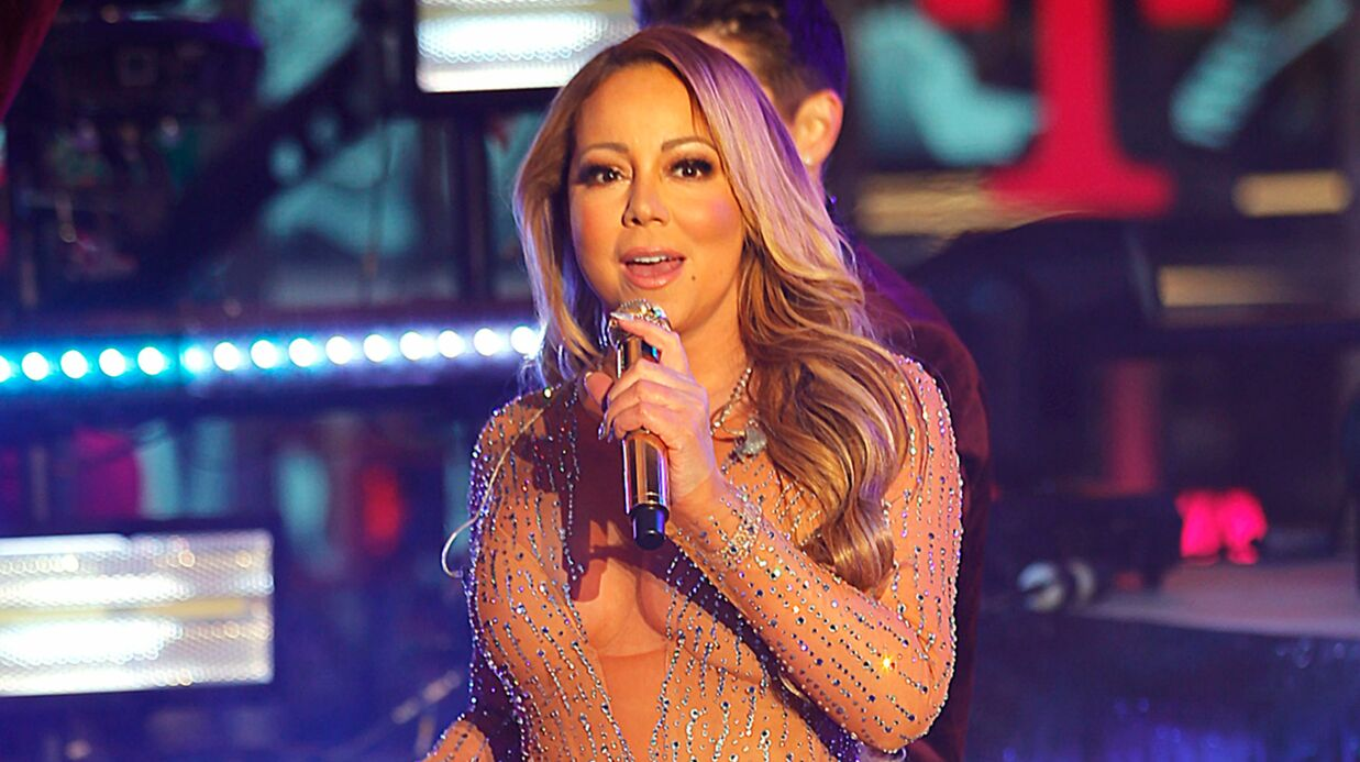 Mariah Carey: son étoile sur Hollywood Boulevard vandalisée