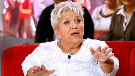 Mimie Mathy: son opération va lui faire rater les Enfoirés, mais pas Joséphine, ange gardien