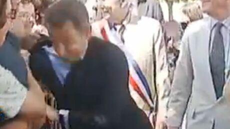 Nicolas Sarkozy: son agresseur s'explique