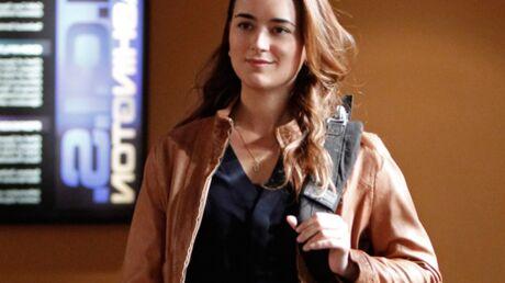 NCIS: Cote de Pablo, alias Ziva David, quitte la série