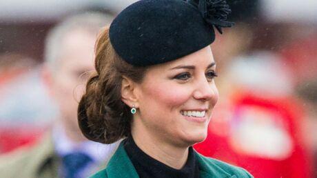 Découvrez la chambre à 7 300 euros la nuit où Kate Middleton va accoucher