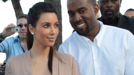 Kim Kardashian et Kanye West: North, leur bébé modèle
