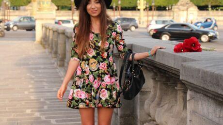 Marieluvpink vous conseille: comment s'habiller cet été quand on reste en ville?
