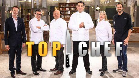 Top Chef: après Thierry Marx, trois autres membres du jury quittent l'émission