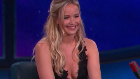 VIDEO Quand Jennifer Lawrence essaie d'imiter Cher