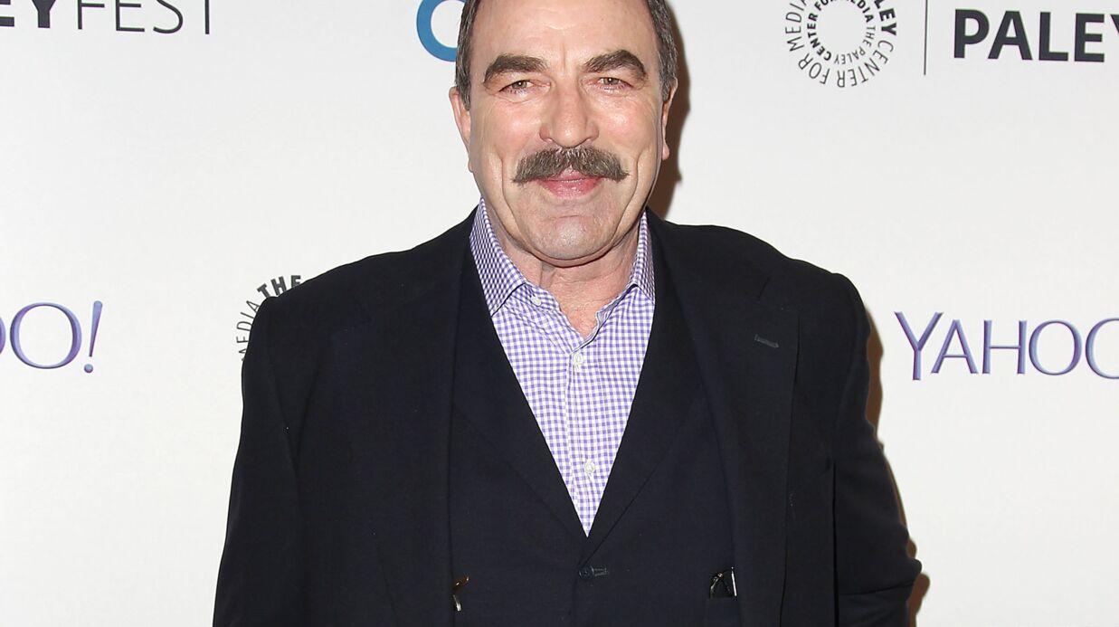 Tom Selleck: accusé de vol, l'acteur aurait trouvé un accord avec les autorités
