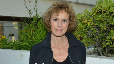Boulevard du palais: l'héroïne Anne Richard déçue et peinée de l'arrêt de la série