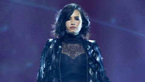Demi Lovato se donne à fond dans un twerk ultra sexy