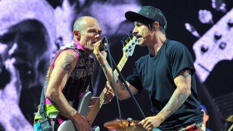 Confondus avec Metallica, les Red Hot Chili Peppers obligés de signer des autographes en leur nom