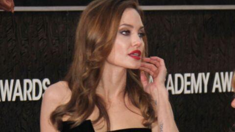 Angelina Jolie pourrait réaliser un film érotique