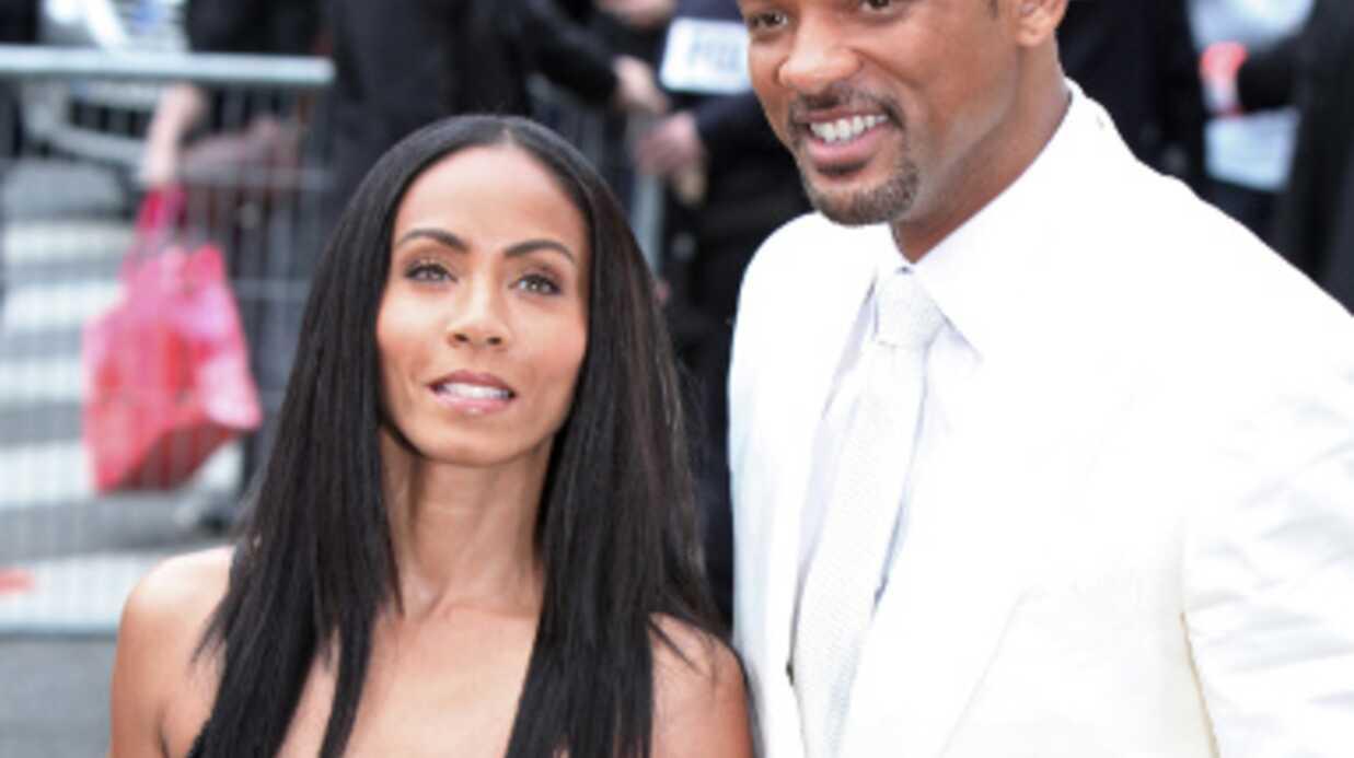 Will Smith et Jada Pinkett fêtent leurs 15 ans de mariage