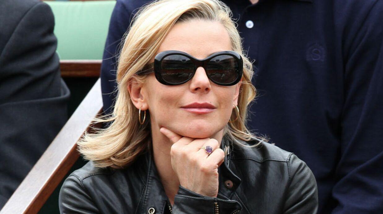 Laurence Ferrari: la rédaction de TF1 soulagée par son départ