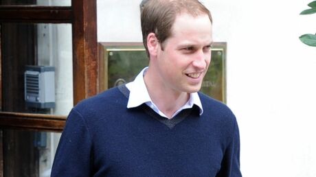Prince William : une soirée en club sans Kate Middleton