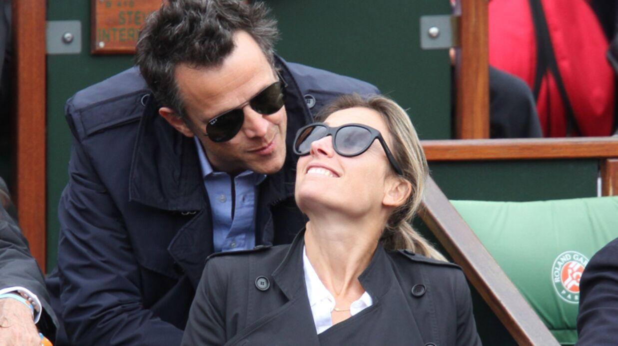 PHOTOS Beaucoup de people pour la finale de Roland-Garros