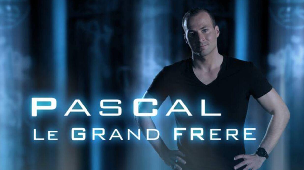 PHOTO Découvrez le visage du nouveau Pascal le grand frère