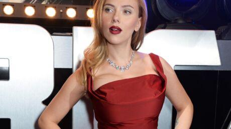 Scarlett Johansson n'aurait pas du recevoir de César d'honneur, selon Bertrand Tavernier
