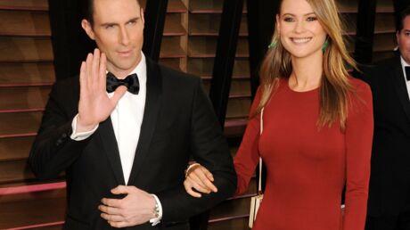 Adam Levine s'excuse auprès de (TOUTES) ses ex avant son mariage